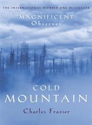 Cold Mountain,0340936320,9780340936320