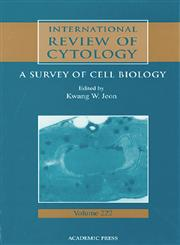 International Review of Cytology, Vol. 222 1st Edition,012364626X,9780123646262