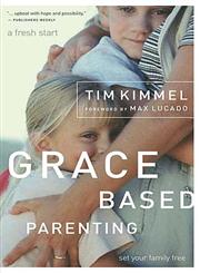 Grace-Based Parenting,0849905486,9780849905483
