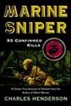 Marine Sniper 93 Confirmed Kills,0425181650,9780425181652