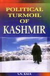 Political Turmoil of Kashmir 1st Edition,8178801701,9788178801704