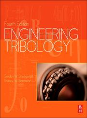 Engineering Tribology,0123970474,9780123970473