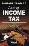 Sampath Iyengar's Law of Income Tax 9 Vols. 10th Edition, Reprint,8177332058,9788177332056