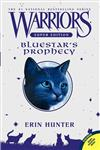 Warriors Bluestar's Prophecy,0061582506,9780061582509