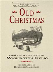 Old Christmas,142901668X,9781429016681