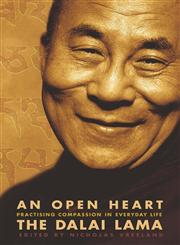An Open Heart Practising Compassion in Everyday Life,0340794313,9780340794319