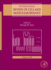 International Review of Cell and Molecular Biology,0123860415,9780123860415