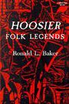 Hoosier Folk Legends,0253203341,9780253203342
