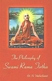 The Philosophy of Swami Rama Tirtha,8189973908,9788189973902