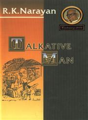 Talkative Man 15th Reprint,8185986126,9788185986128