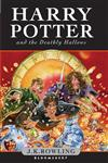 Harry Potter and the Deathly Hallows 1st Edition,0747591059,9780747591054