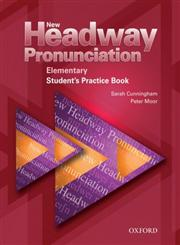 New Headway Pronunciation Course Student's Practice Book Elementary level,0194376214,9780194376211