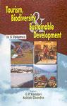Tourism, Biodiversity and Sustainable Development 6 Vols. 1st Edition,8182050332,9788182050334