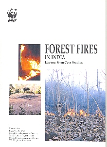 Forest Fires in India Lessons from Case Studies