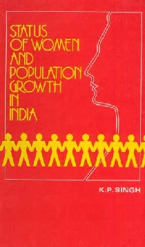 Status of Women and Population Growth in India 1st Edition,8121502411,9788121502412