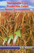 Sustainable Crop Production Under Stress Environments,8185680590,9788185680590