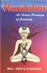 Kundalini An Indian Paradigm of Creativity,8177692127,9788177692129