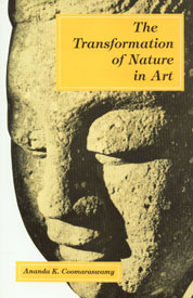 The Transformation of Nature in Art,8121503256,9788121503259