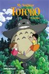 My Neighbor Totoro Picture Book,1421561220,9781421561226