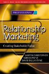 Relationship Marketing 2,0750648392,9780750648394