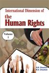 International Dimension of the Human Rights 4 Vols. 2nd Edition,8182204771,9788182204775