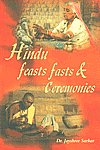 Hindu Feasts Fasts and Ceremonies,8187075155,9788187075158
