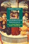 The Cambridge Companion to Reformation Theology,0521776627,9780521776622