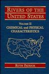 Chemical and Physical Characteristics, Rivers of the United States Volume 2 1st Edition,0471107522,9780471107521