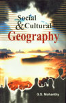 Social and Cultural Geography,8182052467,9788182052468