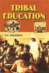Tribal Education 1st Published,8188836567,9788188836567