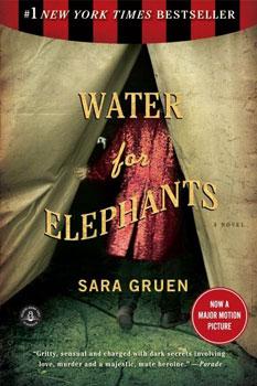 Water for Elephants A Novel,1565125606,9781565125605