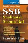 SSB Inspector (Tele)/Constable (Tele) Exam Guide,817812629X,9788178126296
