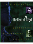 The Heart of Yoga Developing Personal Practice,0892816813,9780892816811