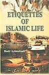 Etiquettes of Islamic Life,8174352120,9788174352125