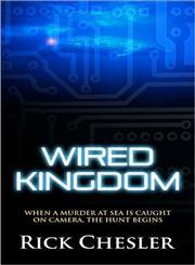 Wired Kingdom,1935142070,9781935142072
