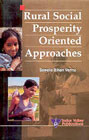 Rural Social Prosperity Oriented Approaches 1st Edition,8188719072,9788188719075