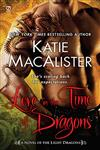 Love in the Time of Dragons A Novel of the Light Dragons,0451229711,9780451229717