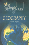 Lotus Illustrated Dictionary of Geography 1st Edition,8189093347,9788189093341