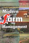 Modern Farm Management Principles and Practice 1st Edition,8176221090,9788176221092