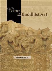 Women in Buddhist Art,8173201269,9788173201264