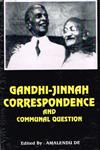 Gandhi-Jinnah Correspondence and Communal Question,8185709432,9788185709437