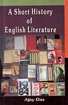 A Short History of English Literature,8184551460,9788184551464