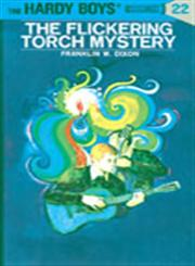 The Flickering Torch Mystery,044808922X,9780448089225