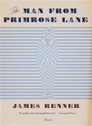 The Man from Primrose Lane A Novel,1250024161,9781250024169