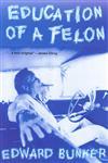 Education of a Felon A Memoir,0312280769,9780312280765