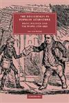 The Revolution in Popular Literature Print, Politics and the People, 1790 1860,0521835461,9780521835466