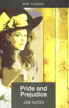Pride and Prejudice 14th Impression,8171674062,9788171674060