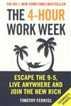The 4-Hour Work Week    Esc pe the 9-5, Live nywhere nd Join the New Rich Expanded & Updated Edition,0091929113,9780091929114