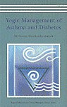 Yogic Management of Asthma and Diabetes,8185787239,9788185787237