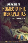 Practical Homeopathic Therapeutics 19th Impression,813190220X,9788131902202